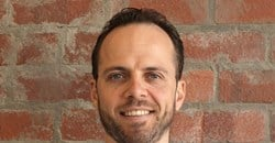 Marcus Swanepoel, co-founder and CEO of Luno