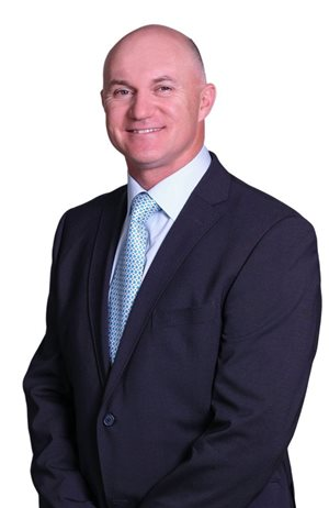 Estienne de Klerk, CEO of Growthpoint Properties and chairman of the South African Real Estate Investment Trusts (SA REIT) Association