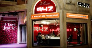 947 now broadcasts from Montecasino