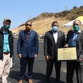 Zutari completes R377m Pampoennek Road in Brits