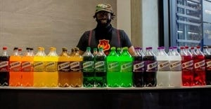 DJ Sbu's beverage company MoFaya launches range of soft drinks