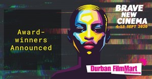 2020 Durban FilmMart ends with Official Awards for Projects announcement