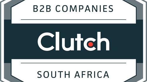 So Interactive proud to be named a top digital marketing partner in South Africa by Clutch