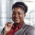 Ntonbifuthi Ntuli, CEO, Sawea
