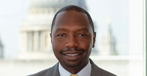Kondi Nkosi, South Africa country head, Schroders