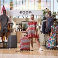 New home for SA fashion at Mall of Africa