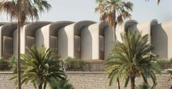 Construction starts on Foster + Partners-designed Cairo hospital