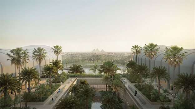 Image © Foster + Partners