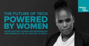 2021 applications now open to entrepreneurs as Innovator Trust declares 'the future of tech, powered by women'