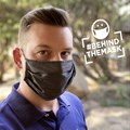 #BehindtheMask with... Jacques Du Bruyn, MD at Flume Digital Marketing
