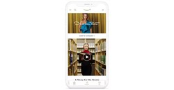 By invitation only: Amazon's new 'Luxury Stores' experience