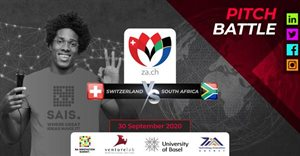 SA Innovation Summit to host Swiss-South African Pitch Battle