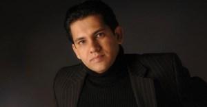 Shiraaz Joosub, healthcare sales executive,T-Systems South Africa