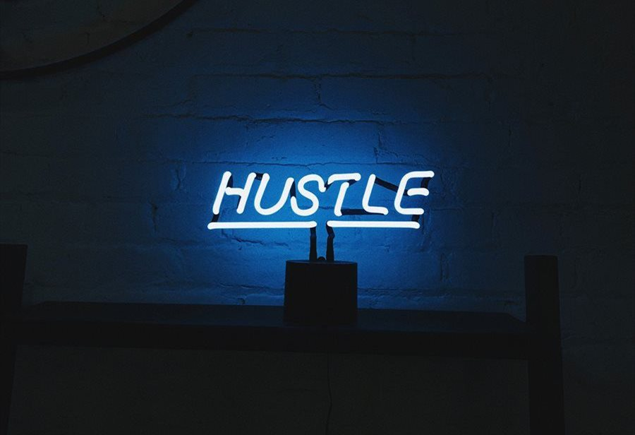 Take your side hustle to new heights with a few simple hacks