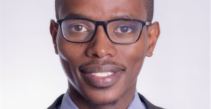 Mthokozisi Maphumulo, associate and litigation attorney, Adams and Adams