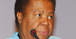 International Relations and Cooperation Minister Naledi Pandor. Image: Wikipedia