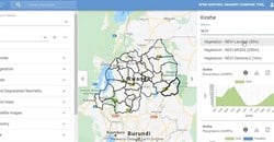 Google and FAO launch new big data tool, Earth Map