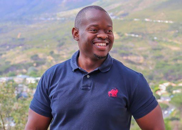 Philani Sangweni, managing partner at Entrepreneurs 4 Entrepreneurs (E4E) Africa