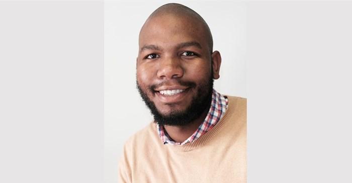 Cape Times editor Siyavuya Mzantsi.