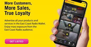 Local is lekker! East Coast Radio helps local businesses drive traffic to their stores