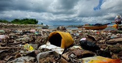 Recycling isn't enough - the world's plastic pollution crisis is only getting worse
