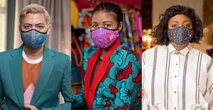 Skip partners with three trailblazing local designers for a gift to protect us all