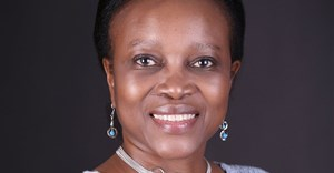 Lerato Mosiah, CEO, Health Funders Association