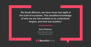 South Africa's legacy is our spirit of resilience