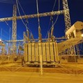 Kangnas Wind Farm energises main transformer