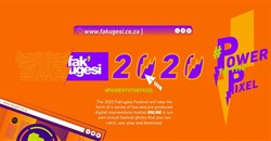 2020 Fak'ugesi Digital Innovation Fest to be held online