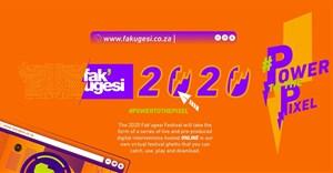 2020 Fak'ugesi Digital Innovation Fest to be held online