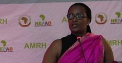Dr Janet Byaruhanga