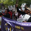 Unions welcome compensation for domestic workers at last