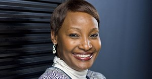 Thokozile Mahlangu, chief executive, Insurance Institute of South Africa