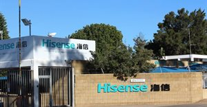 Gaining international acclaim, Hisense South Africa Appliance Industrial Park Project