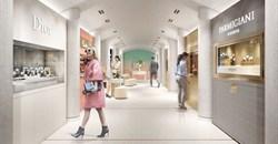 Boutique Haute Horlogerie luxury retail concept to open at V&A