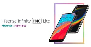 Hisense H40 Lite with Android 11 launches in South Africa