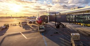 African airlines see 1% demand increase for cargo