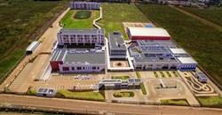 Nairobi's Runda-based SABIS International School sets green building precedent