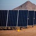 Two solar plants bring green energy to the grid