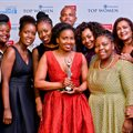 Topco Media announces finalists for the 17th Annual Standard Bank Top Women Awards