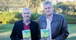Local soil preparation publication receives international award