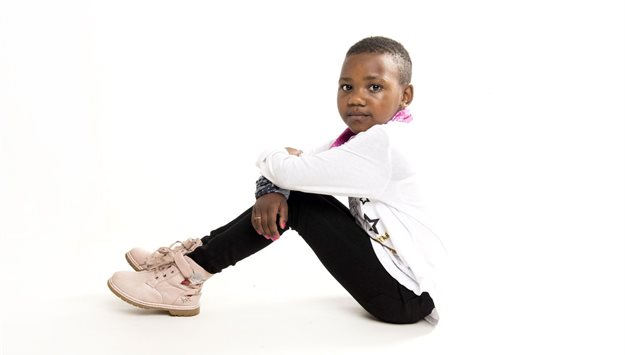 Azile Ngubane is in need of a stem cell match to save her life.