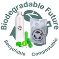 Biodegradable Future starts production of biodegradable bottles and bags