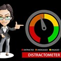 What is the Distractometer?