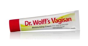 Trust the no.1* product for vaginal dryness
