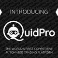 The world's first competitive automated trading platform - a Proudly South African invention