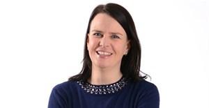 Hayley Barker Hoogwerf, project director for assurance,Saica