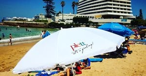 Tractor wins Plettenberg Bay beach media rights