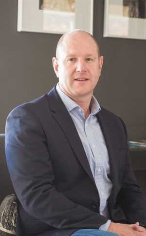 Matthew Renshaw, chief operating officer, Profica